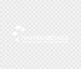 Navarrabiomed logotype transparent